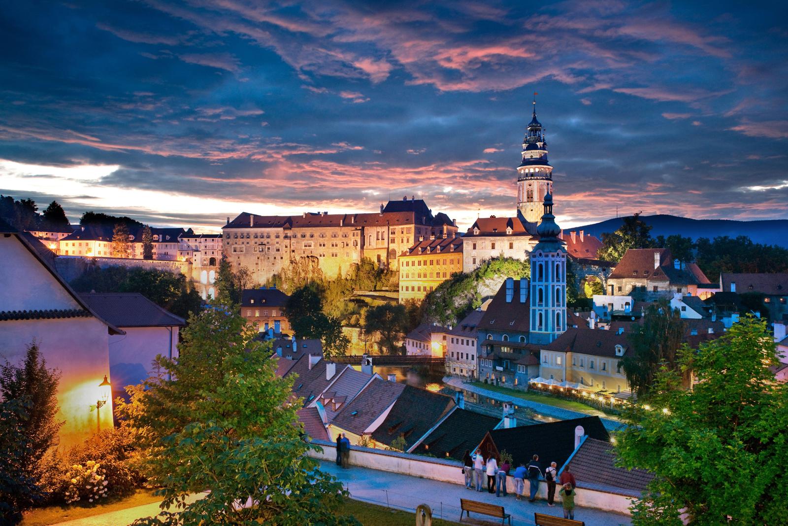 Tschechische Republik - Brünn