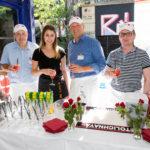 Corps Touristique Austria Sommerlounge 2017