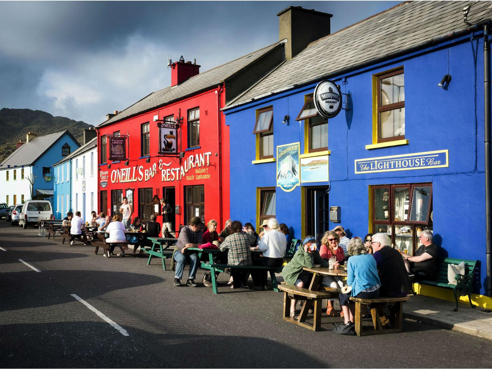 Ireland - Pubs