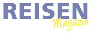 Reisen Magazin Logo